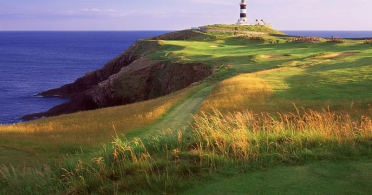 Old Head Golf Links by Aidan Bradley